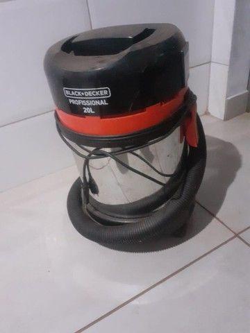 aspirador de po brack decker  - Foto 2