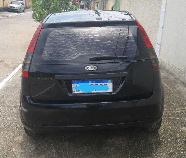 Fiesta 1.0 2011 (aceito oferta )