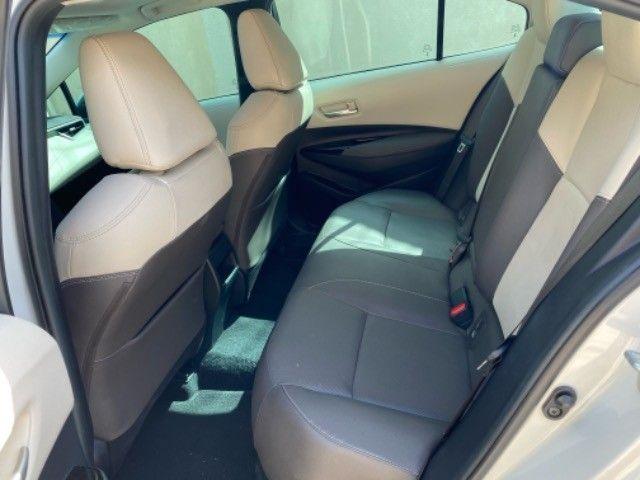 Corolla altis 2019/2020  - Foto 5