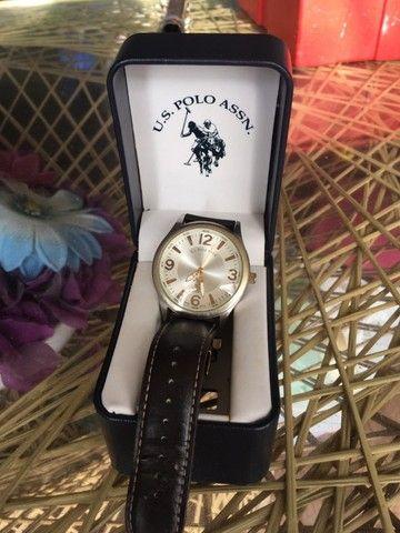 Relógio Polo Ralph Lauren - Foto 2
