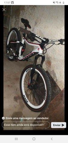 Bike KHS Aro 26 - Foto 4