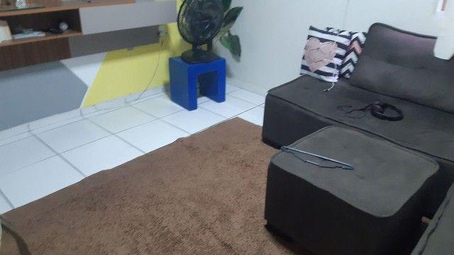 Vendo ou troco casa no São Pedro 1,aceito carro, sitio coo parte do pagamento.  - Foto 2
