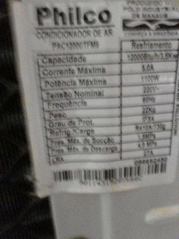 Ar Condicionado12000BTU