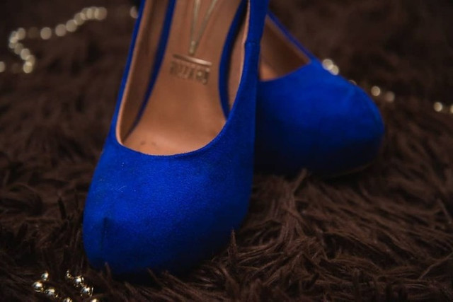 Sapato de salto Vizzano - Foto 3