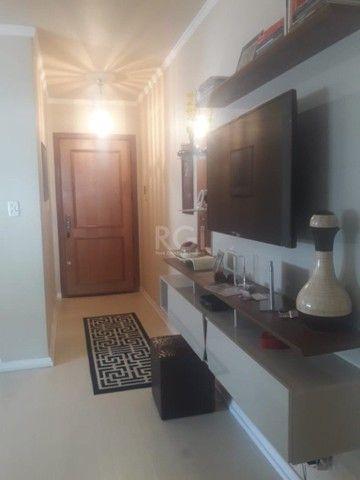 Apartamento à venda com 1 dormitórios em Vila ipiranga, Porto alegre cod:LI50878523 - Foto 4