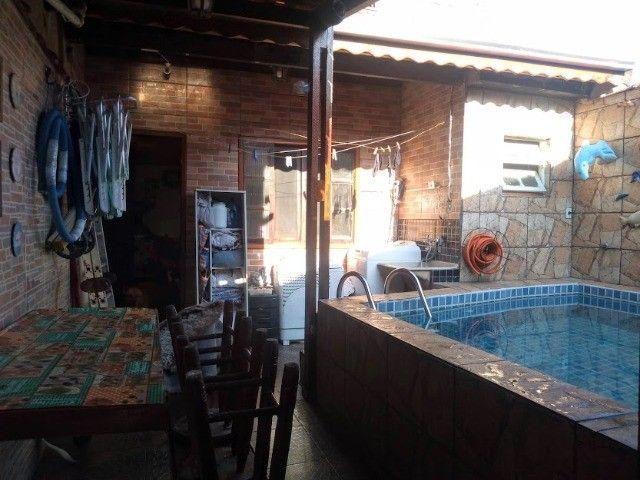 GR Maravilhosa casa com piscina - Foto 11