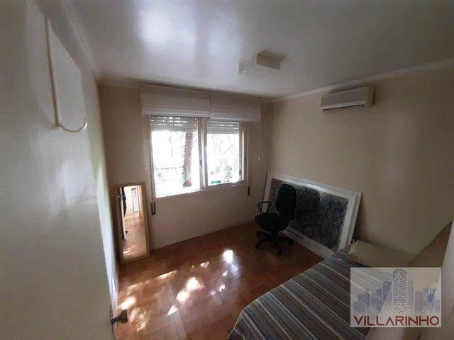 Apartamento com 3 dormitórios à venda, 95 m² por R$ 580.000,00 - Moinhos de Vento - Porto  - Foto 7