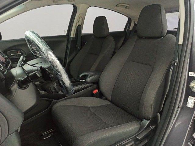 Honda HR-V EX 2019  - Foto 11