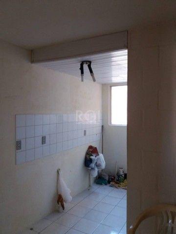 Apartamento à venda com 2 dormitórios em Rubem berta, Porto alegre cod:7959 - Foto 8