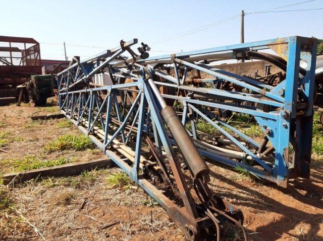 Barras do pulverizador Montana  - Foto 2