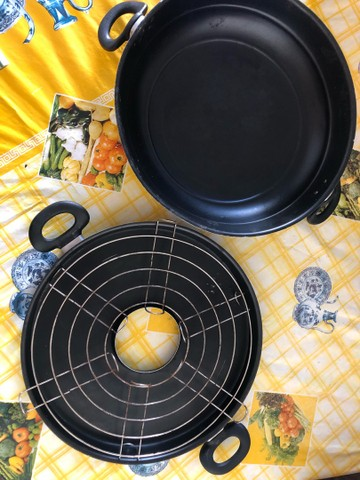 Churrasqueira de fogão - Foto 3