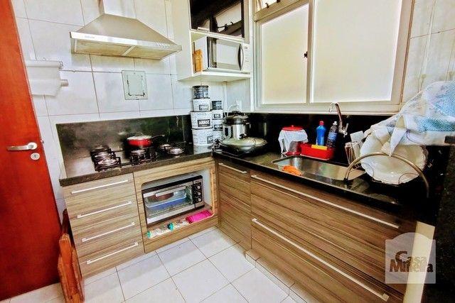 Apartamento à venda com 2 dormitórios em São joão batista, Belo horizonte cod:335446 - Foto 12