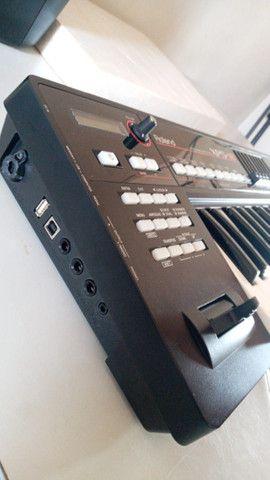 Roland XPS10 usado poucas vezes - Foto 4