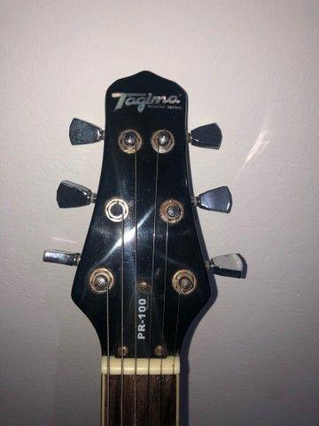 Guitarra Tagima PR 100 - Foto 3