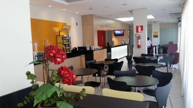 BELO HORIZONTE - Aparthotel/Hotel - Caiçaras