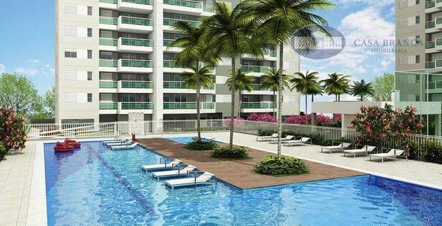 Cobertura Duplex - 3 suítes à venda, 171 m² por R$ 826.200 - Parque das Paineiras - Birigü - Foto 17