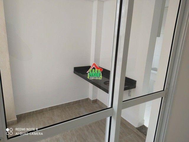 Apartamento á venda Cidade Nova Indaiatuba, Apartamento em condomínio Clube á venda em Ind - Foto 3