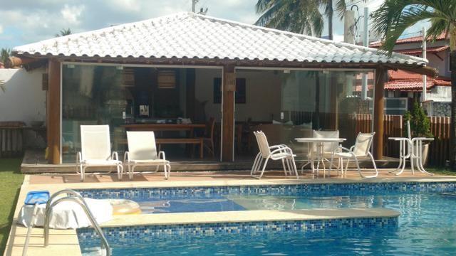 Excelente casa na ilha para temporada. bastante requintada* segurança - Foto 2