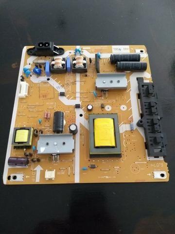 Placa da Fonte Tv Panasonic Tc32a400b usada