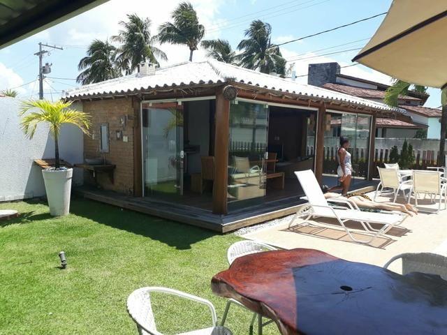 Excelente casa na ilha para temporada. bastante requintada* segurança - Foto 9