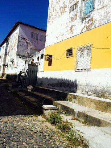Vendo apartamento no João Emílio Falcão