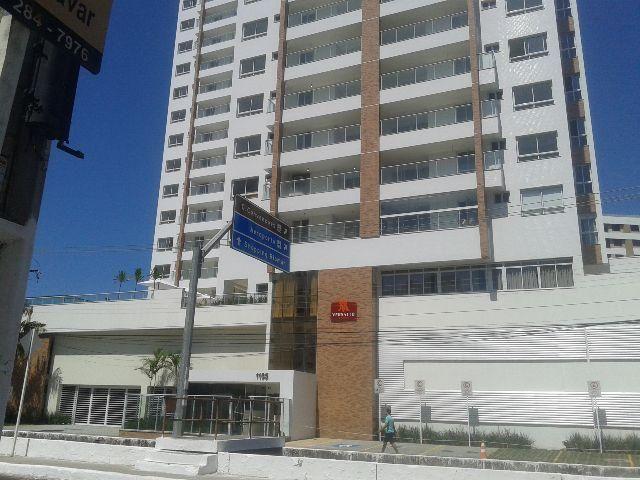 Apartamento Novo Pronto p/morar no Jardins com 40% desconto