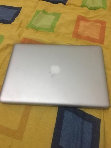 MacBook Pro 13 i5 500hd