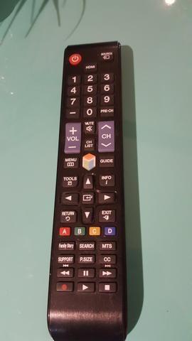 Controle remoto Samsung original