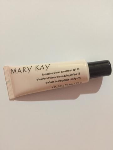 Primer Mary Kay