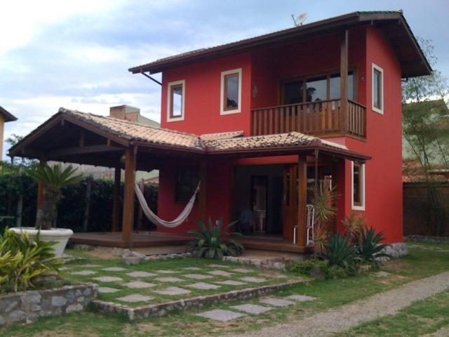 Casa no Rio Vermelho (Floripa)