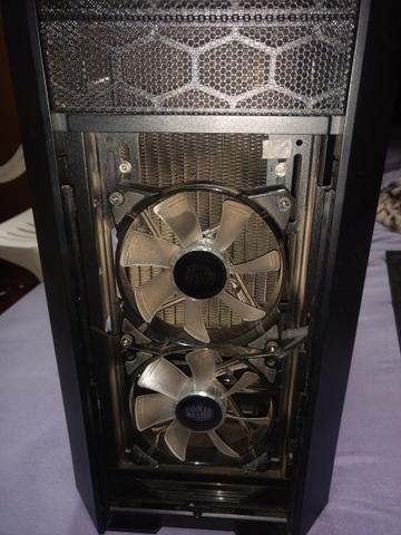 Gabinete CPU