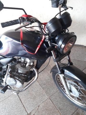 Moto ano 2003