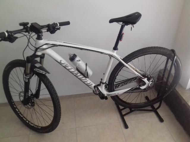 Bike specializaed carbono