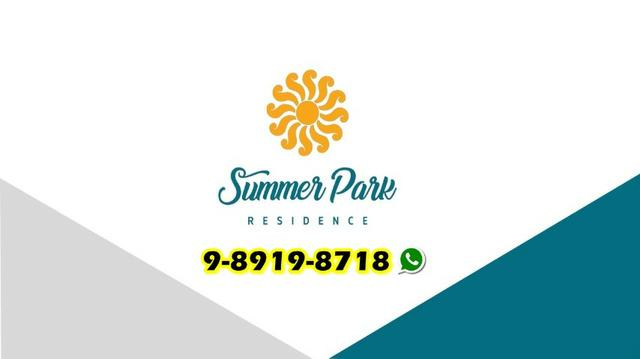 Apartamentos na Estrada da Maioba -Summer Park