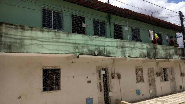 Aluguel de casas em excelente localização (em frente ao Aeroporto) - Miguel 98633-5209