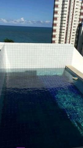 Novo Apartamento no Studio Montserrat em Candeias