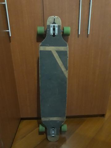 Skate Longboard Speed