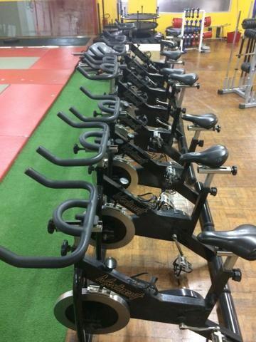 Bike Spinning - Moviment - Otimo estado