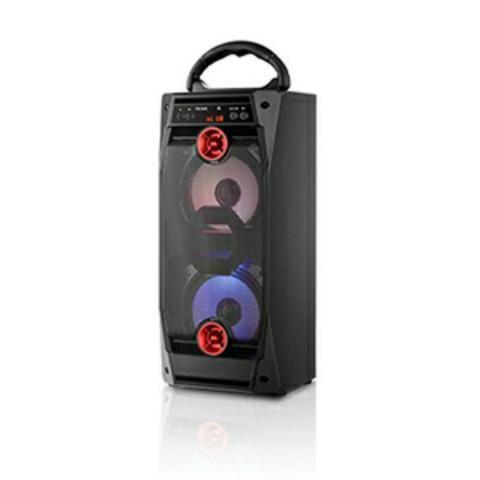 Mini Caixa De Som Portátil Bluetooth PS-941