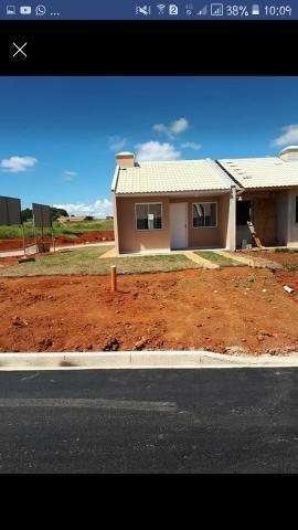 Casas No Residencial Jardim Porto Feliz