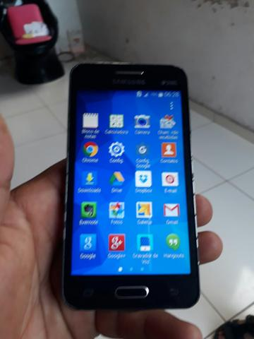 Vendo Samsung Galaxy core 2 tá normal