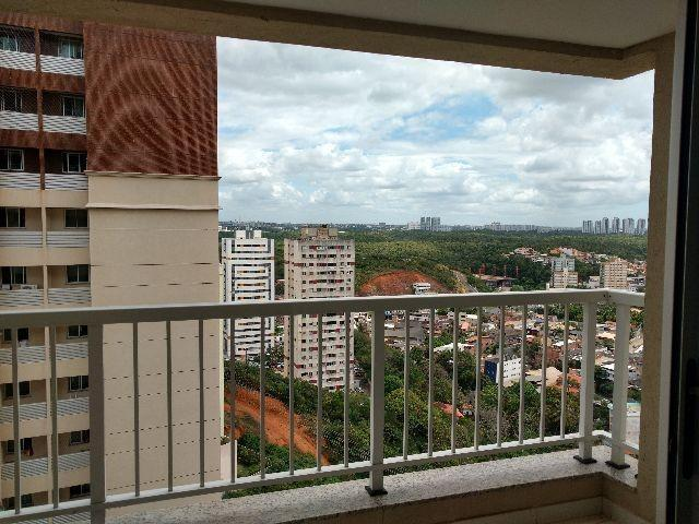 Apartamento 3 Quartos Volare -Alto do Imbui - Condominio Clube