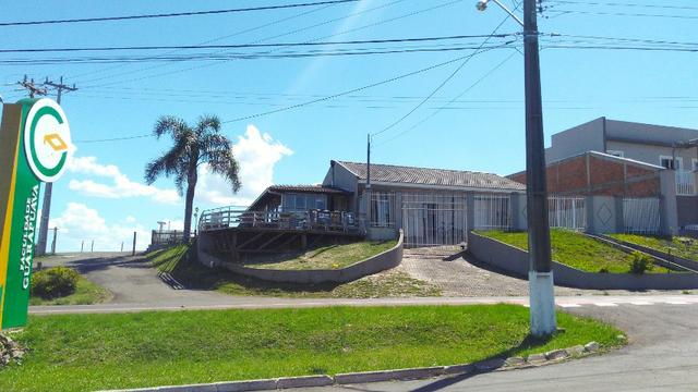 Choperia Mirante do Jordão + Casa (Guarapuava PR ) R$ 480.000,00