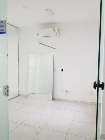 Alugue Sala Comercial na Galeria Resende-sala 01 - Foto 6