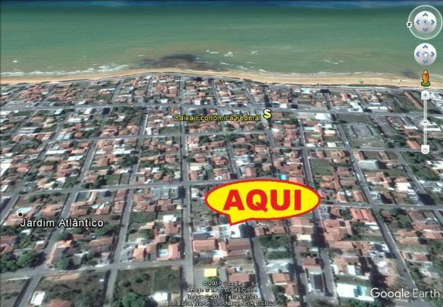 Apto c/ 3 qts/suíte, sala, cozinha, prédio c/ elevador, a 600 metros da praia. - Foto 19