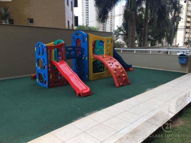 Apartamento com 3 dormitórios à venda, 83 m² por r$ 398.000,00 - gleba palhano - londrina/ - Foto 20