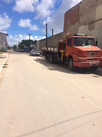 Excelente Galpão/Área Industrial/Comercial 1200m2 em Jardim Prazeres Ótima Localização - Foto 12