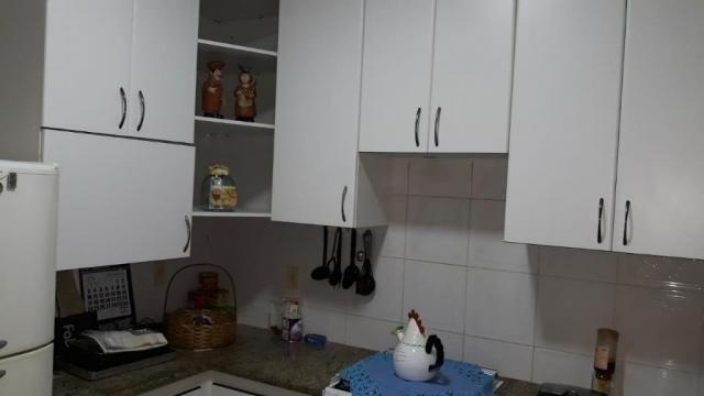 Cobertura com 4 dormitórios à venda, 180 m² por r$ 780.000 - caiçara - belo horizonte/mg - Foto 20
