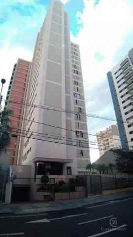 Residencial paranaguá