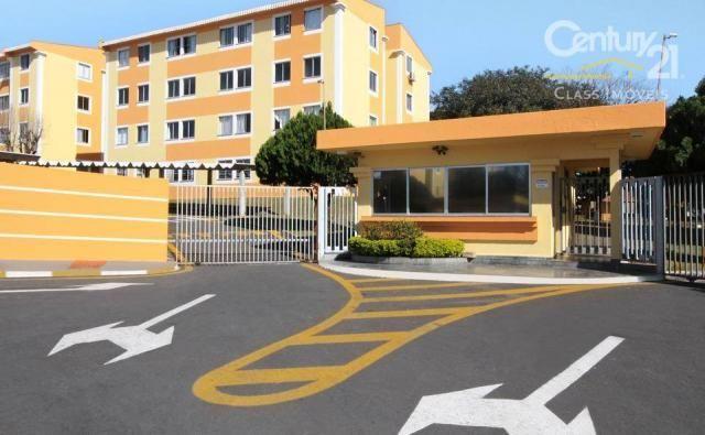 Apartamento residencial à venda, jardim das américas, londrina.